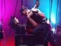 Экс-участница шоу Холостяк снялась в пикантном клипе