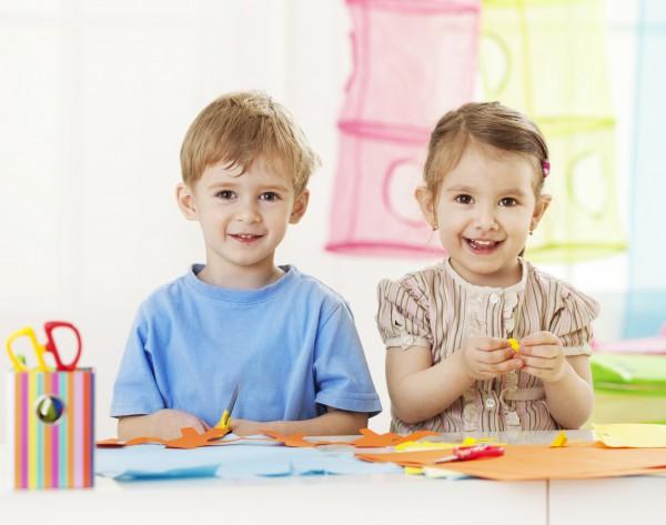 Детям понравится мастерить осенние поделки