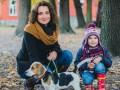 Ксения Сидоренко: Любимое занятие – выпекать сладкие десерты с дочкой