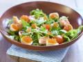 Новогодние рецепты: Салат с перепелиными яйцами