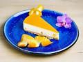 Рецепты на 8 марта: Апельсиновый чизкейк без выпечки