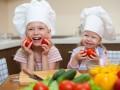 Какие продукты самые полезные для детей