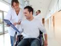 Международный день инвалидов проводится 3 декабря