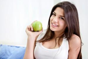 Помни, подросток должен хорошо питаться, чтобы его организм мог правильно развиваться