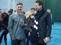 Евровидение 2017 Украина: ведущие конкурса начали репетиции