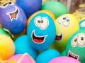 Идеи к Пасхе: Как оригинально украсить пасхальные яйца