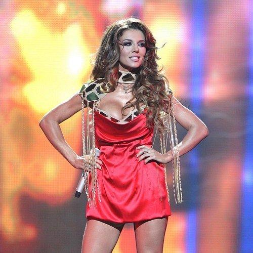 Полина Конусова похудела после родов на 13 кг за 15
