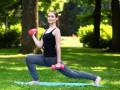 Крепкий пресс и упругие ягодицы: Комплекс упражнений (ВИДЕО)
