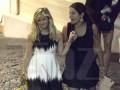 Риз Уизерспун устроила зажигательные танцы на вечеринке