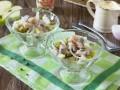 Салат из сельди с яблоком: ТОП-5 рецептов