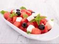 Салат из арбуза с фетой: ТОП-5 рецептов