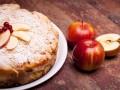 Пирог с яблоками: ТОП-5 рецептов к чаю