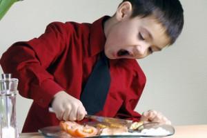 Ребенку понравятся блюда из молодого картофеля