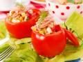 Фаршированные помидоры: ТОП-5 новогодних рецептов