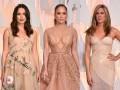 Оскар 2015: Главные тренды с красной дорожки