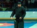 63-летний Стивен Сигал провел в России мастер-класс по айкидо