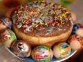 Когда печь пасхальные куличи и красить яйца?