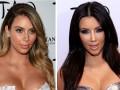 Как макияж меняет женщину: Звездные примеры