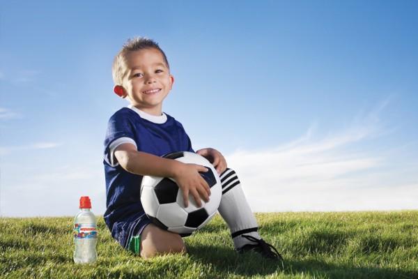 Достаточно ли воды пьет ваш ребенок летом? - Здоровье ребенка