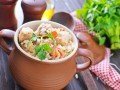 Что приготовить на обед: ТОП-5 рецептов из курицы