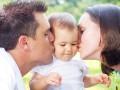 Как сохранить отношения с мужем после появления детей:  5 советов