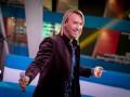 Олег Винник исполнил мечту юной поклонницы