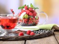Квас из ягод
