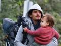 Отец недели: Орландо Блум (ФОТО)