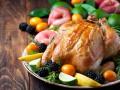 Как запечь курицу с лимоном и чесноком