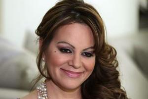 Голос Мексики Дженни Ривера погибла в авиакатастрофе