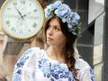 День независимости: Вышитые платья от украинских производителей