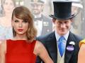 Принц Гарри и Тейлор Свифт признаны самыми стильными
