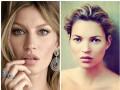 Опрос: У кого из моделей самая красивая фигура?