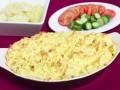 Картофельная запеканка с рыбой по рецепту Джейми Оливера