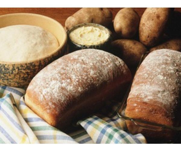 Рецепт                  Домашний хлеб (рецепты для хлебопечки)