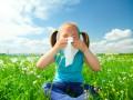 Как появляется аллергия у детей