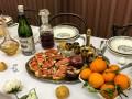 В Киеве Новый год отпразднуют 40 раз