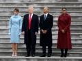 Дональд и Меланья Трамп VS Барак и Мишель Обама: кто лучше