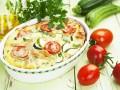 Запеканка из кабачков: Три вкусные идеи