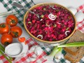 Как приготовить винегрет: ТОП-5 рецептов