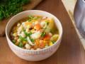 Как приготовить испанский овощной суп