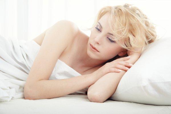 психология женщины после секса