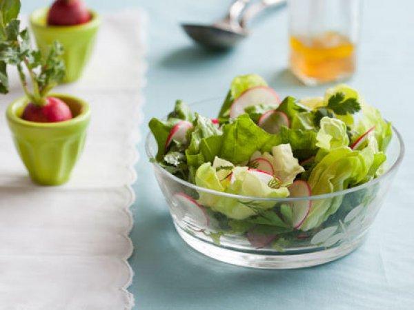 Рецепт                  Пасхальные рецепты: ТОП-5 весенних салатов