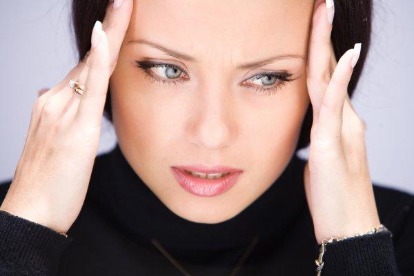 От мигреней тебе поможет избавиться аэробная активность, витамин В2 и магний