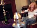 Минздрав: Курение кальяна может быть опаснее курения сигарет