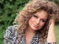 Яна Соломко получила премию  за самые красивые волосы