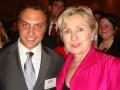 Игорь Голубчик рассказал, как обнимался с Клинтон