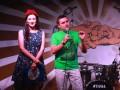 Украинские звезды посетили виндсерфинг-фестиваль
