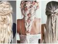 Косы и плетения: 35 красивых идей
