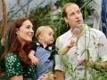 Кейт Миддлтон надела на день рождения сына платье за $800